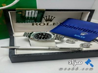 324c98a40 اطقم رولكس رجالية + هدية بوك رولكس -
