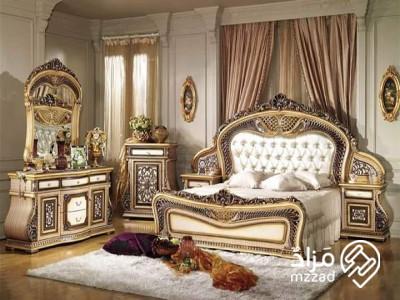 شراء غرف نوم مستعمله بالرياض اتصل 0535573747