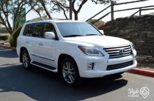 FOR SALE- LEXUS LX 570 Very Neat