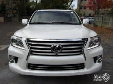 LEXUS LX 570 FOR SALE 2015