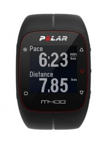 Polar watch m400