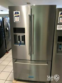 New Open Box Kitchen Aid Refrigerator KRFF507HPS